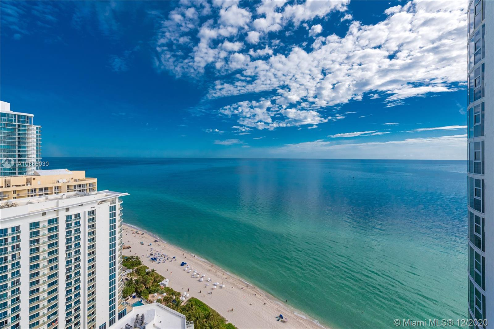 Ocean four #3307 - 17201 Collins Ave #3307, Sunny Isles Beach, FL 33160