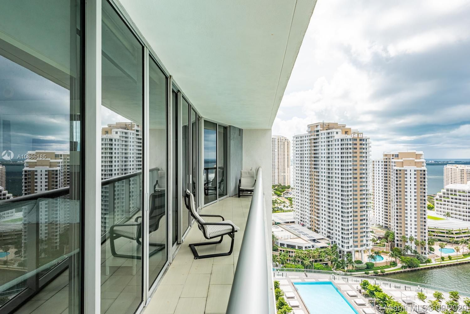 Icon Brickell 2 #2513 - 475 Brickell Ave #2513, Miami, FL 33131