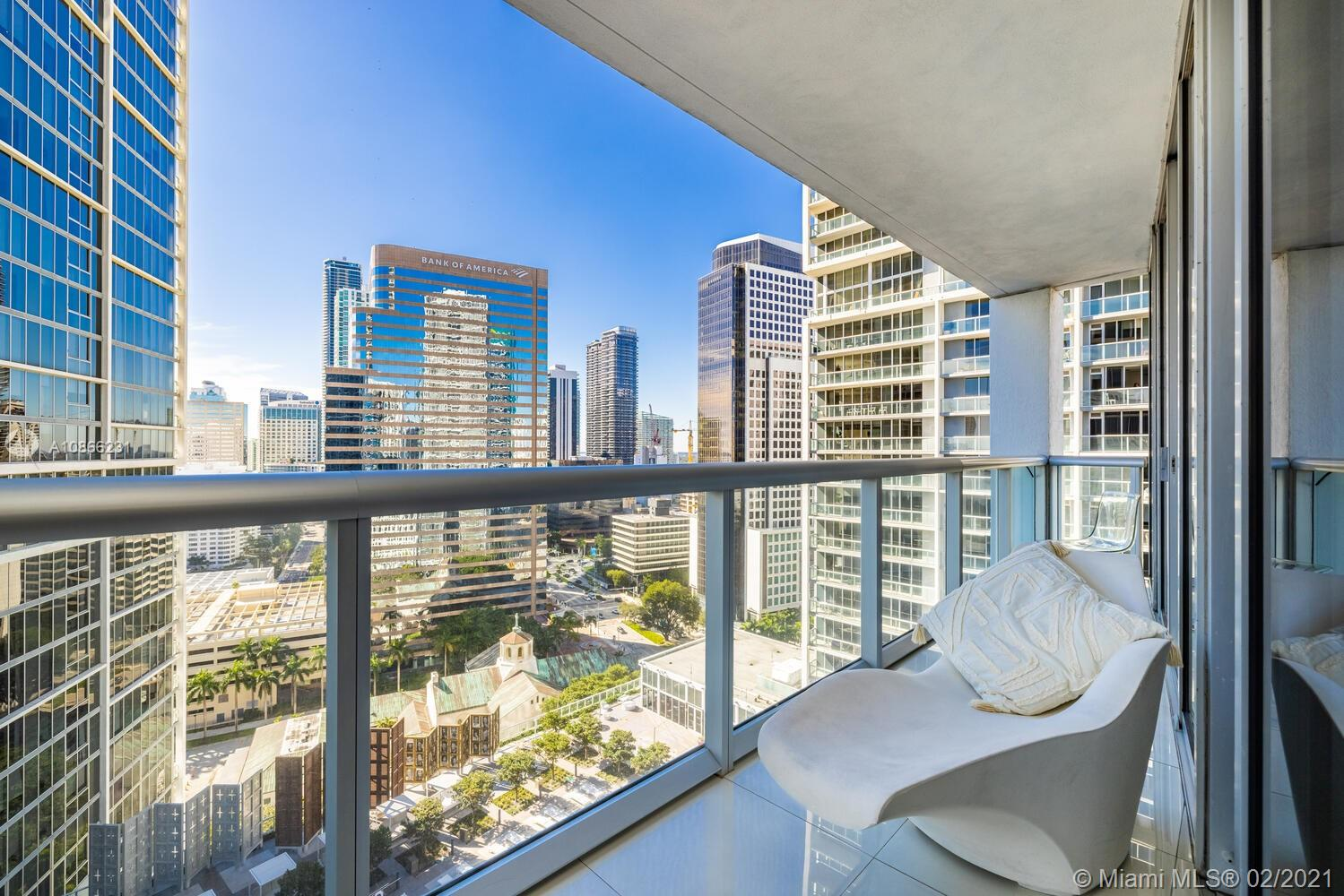 Photo of 475 Brickell Ave #2513 listing for Sale