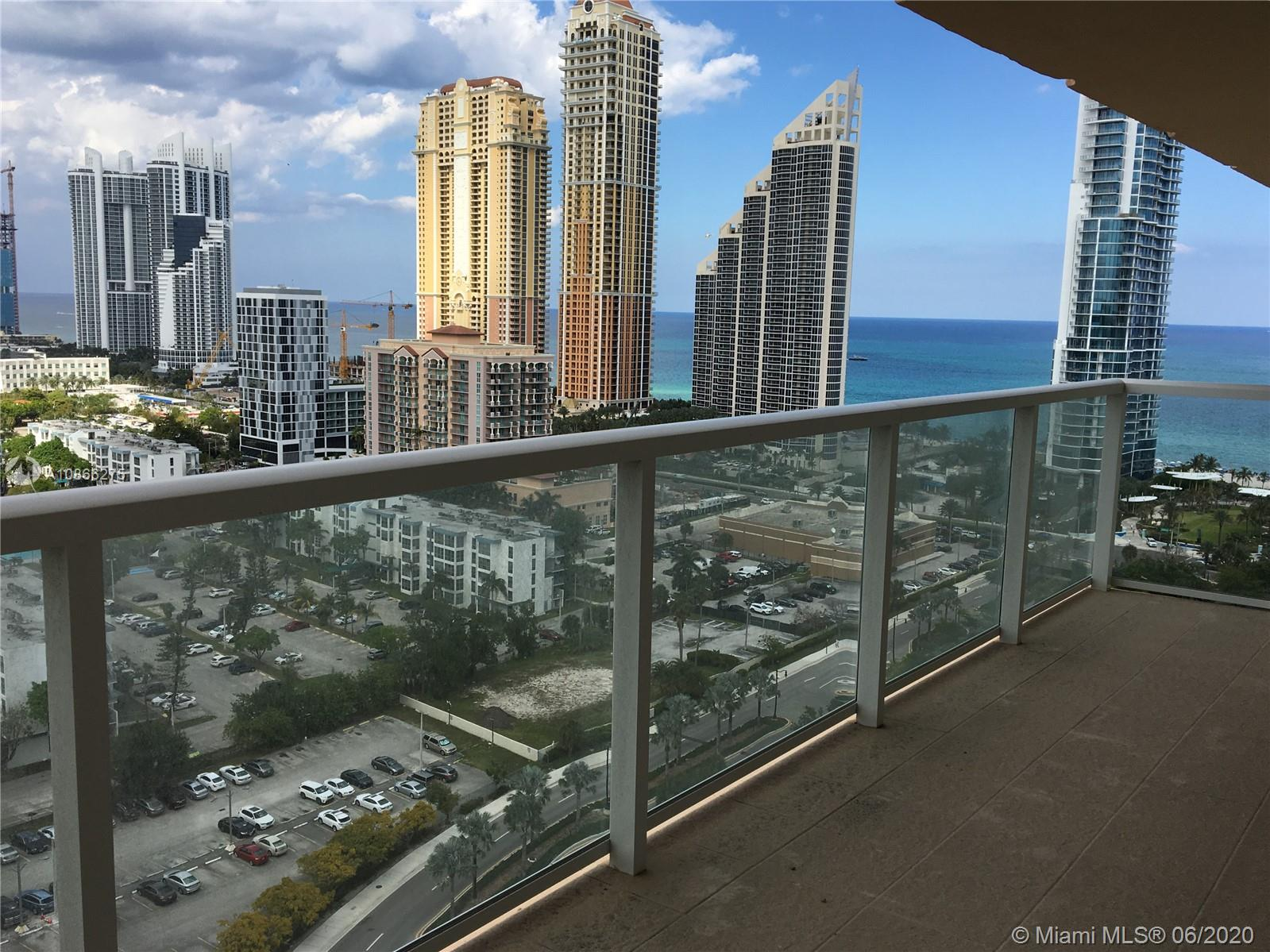 Winston Tower 300 #2408 - 230 174th St #2408, Sunny Isles Beach, FL 33160