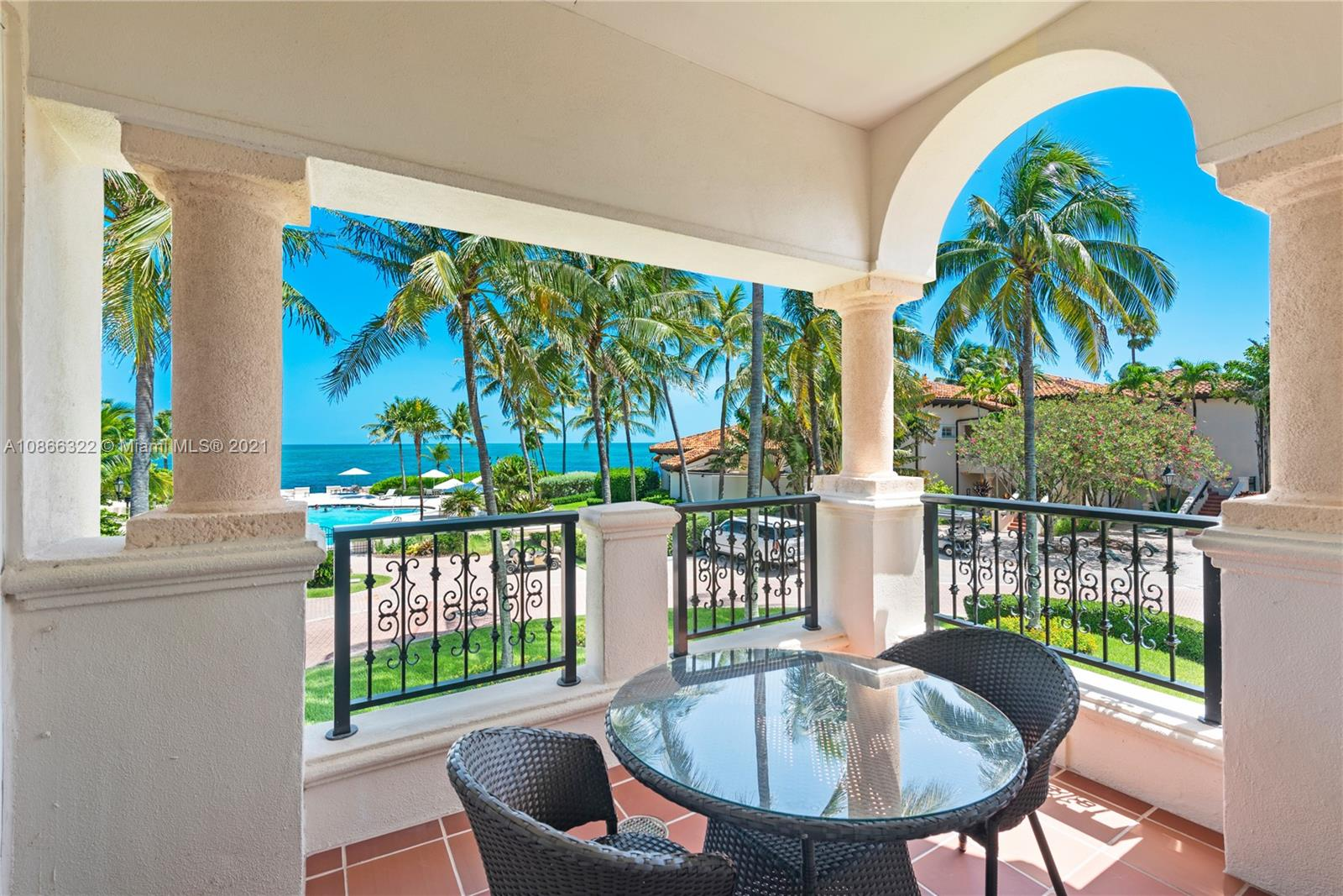 Seaside Villas #15721 - 15721 Fisher Island Dr #15721, Miami Beach, FL 33109