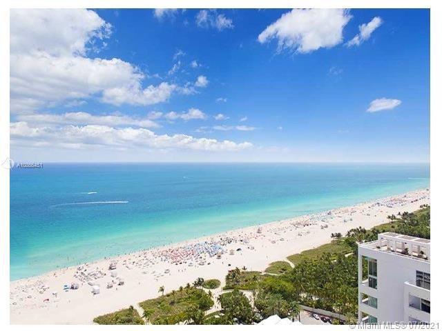 Setai #2302 - 101 20 ST #2302, Miami Beach, FL 33139