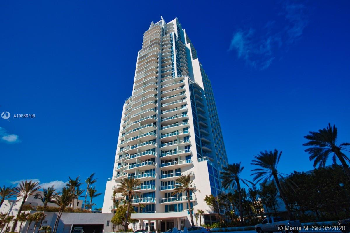 Photo of 50 S Pointe Dr #503 listing for Sale
