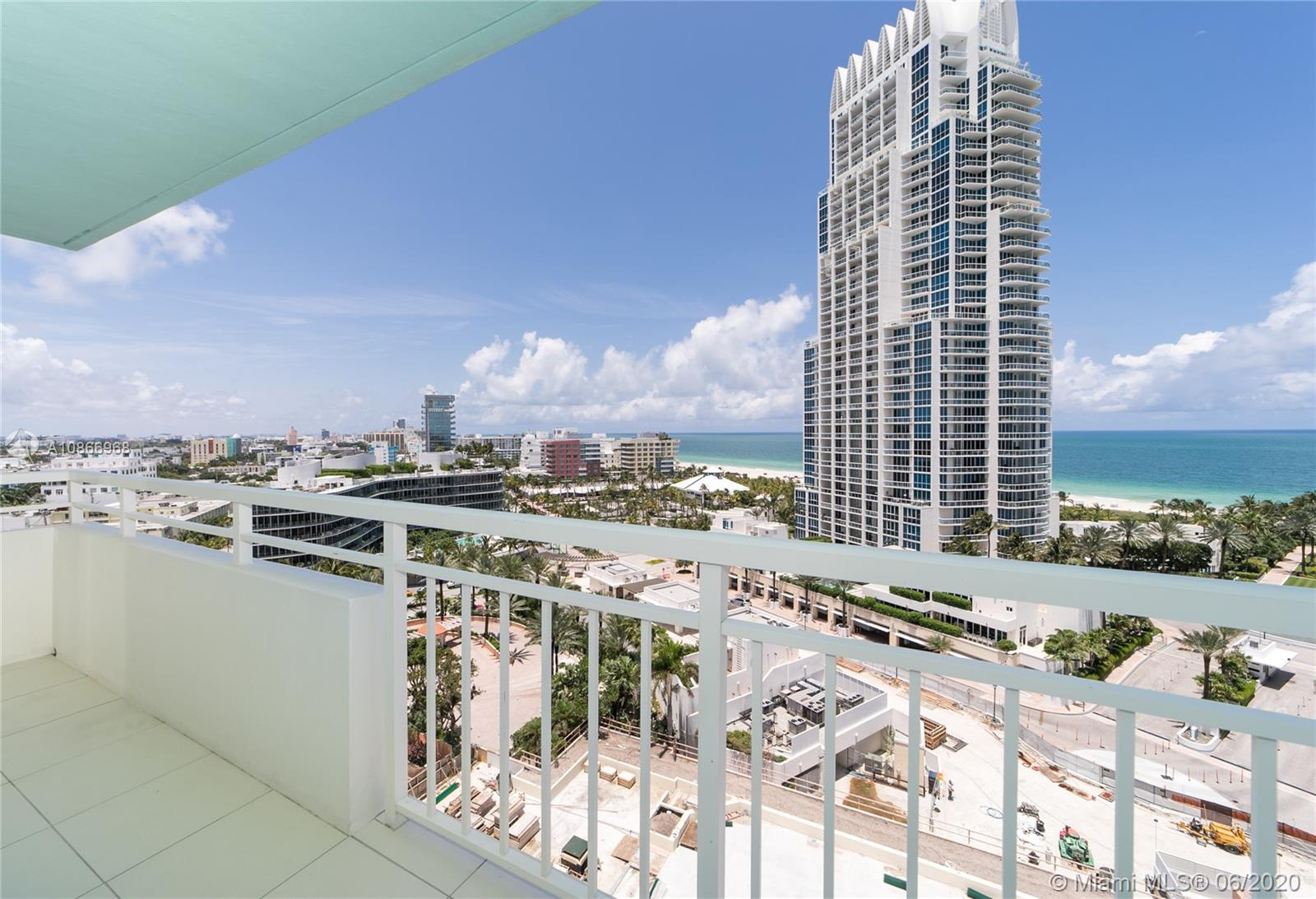 Photo of 400 S Pointe Dr #1406 listing for Sale