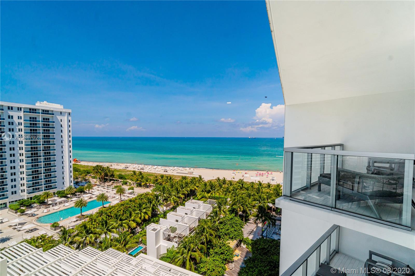 2201 Collins Ave #1211 photo019