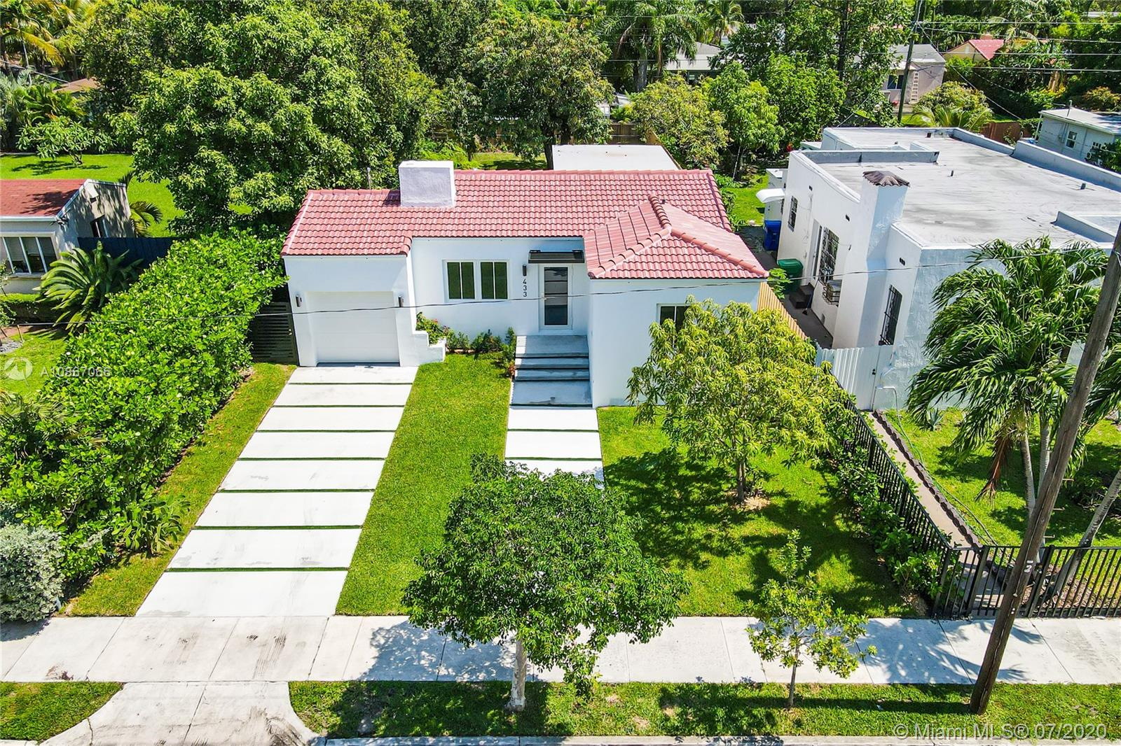 433 NE 72nd St, Miami, Florida 33138, 3 Bedrooms Bedrooms, ,2 BathroomsBathrooms,Residential,For Sale,433 NE 72nd St,A10867066