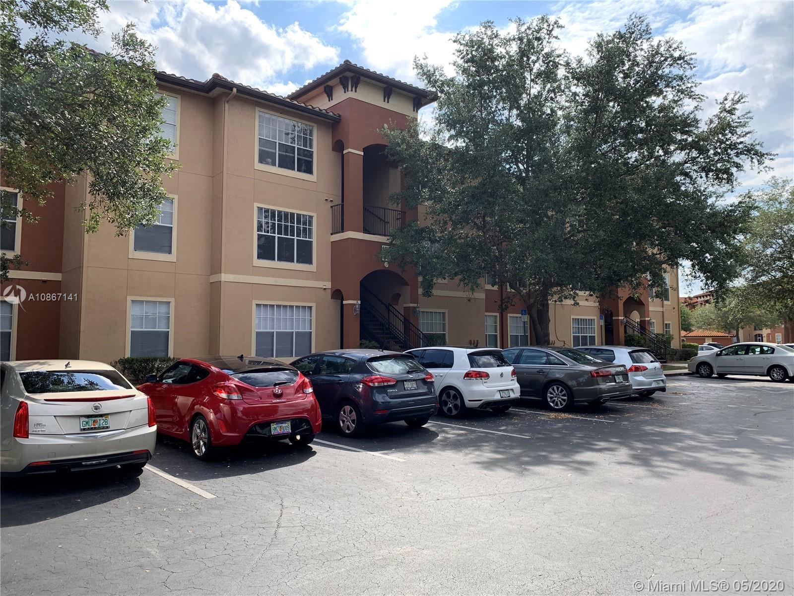 image #1 of property, Palms Club Condominium, Unit 11-103