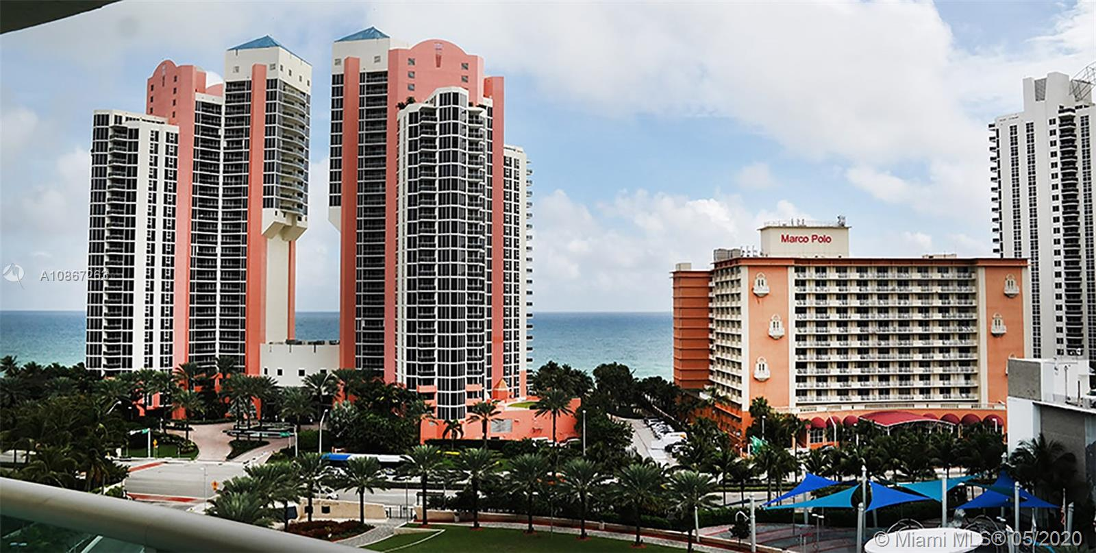 Ocean Reserve #PH23 - 19370 Collins Ave #PH23, Sunny Isles Beach, FL 33160