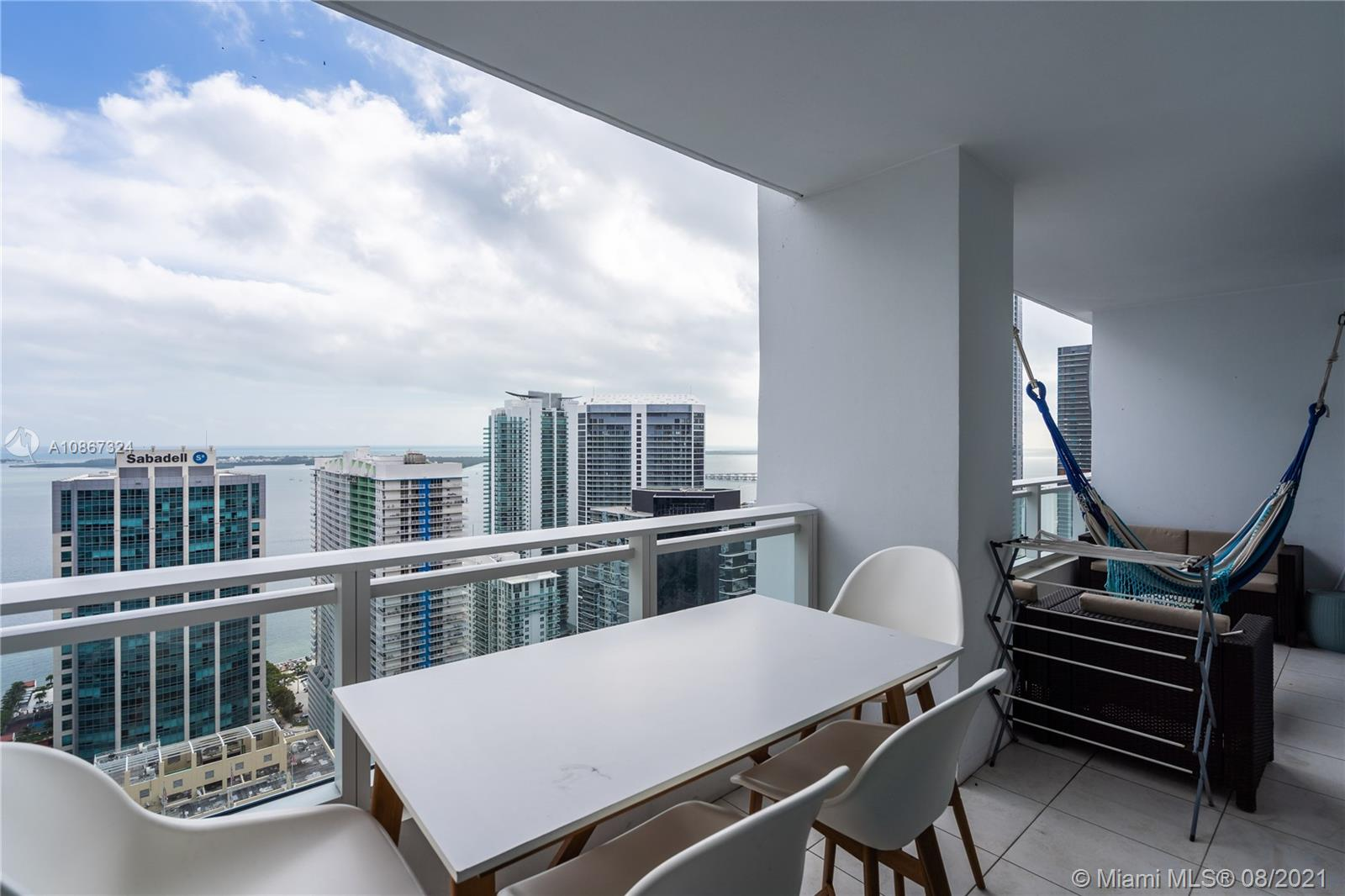 The Bond #4104 - 1080 Brickell Avenue #4104, Miami, FL 33131