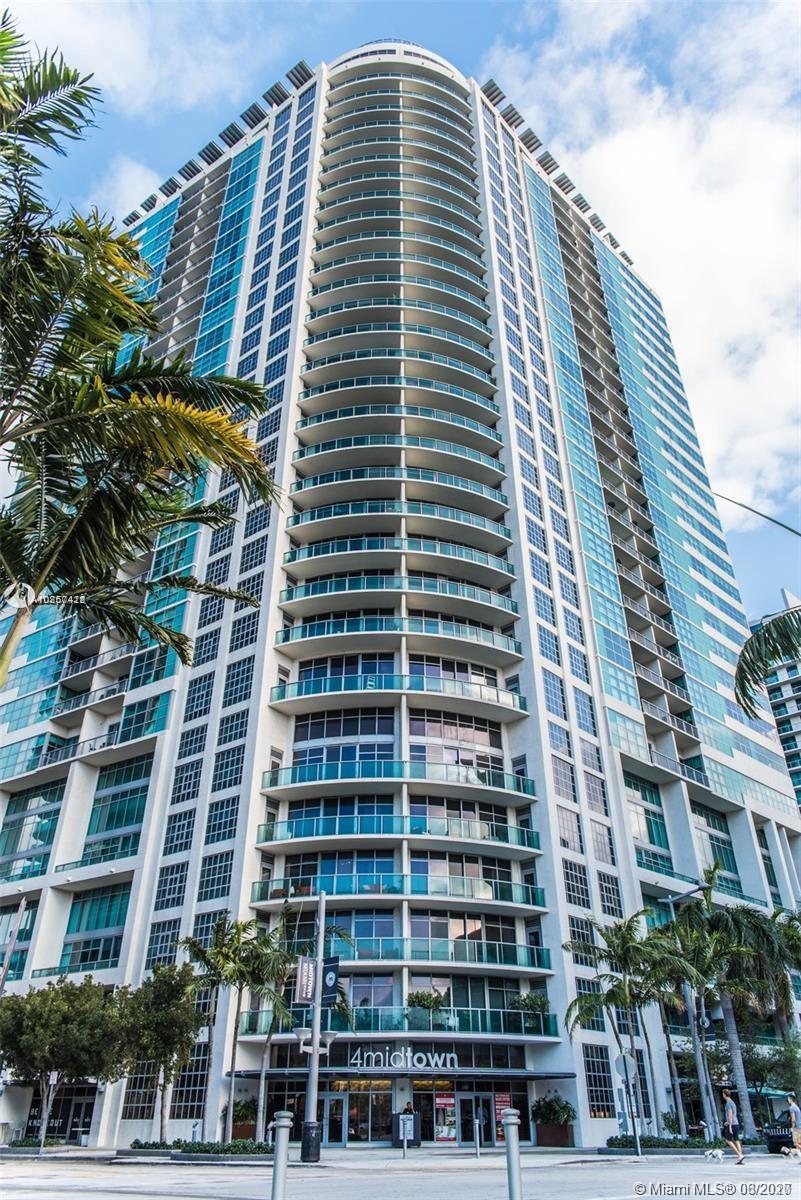 4 Midtown #H2515 - 3301 NE 1st Ave #H2515, Miami, FL 33137