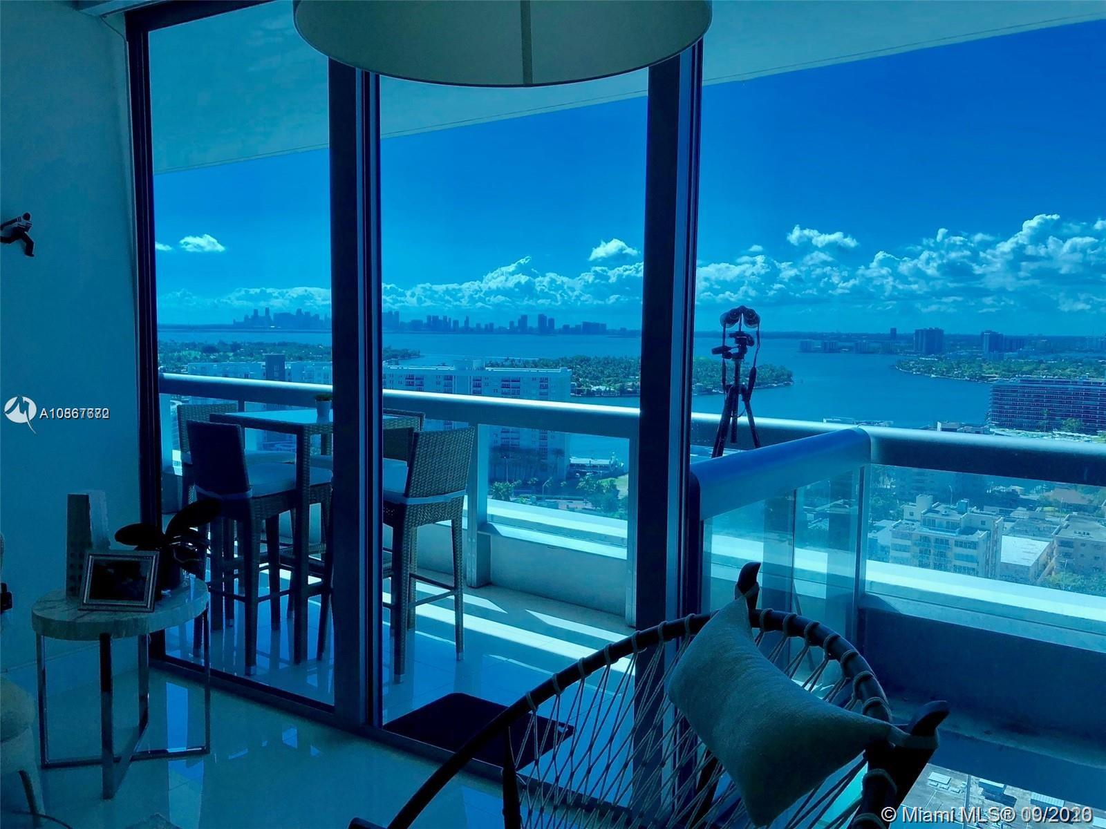 Photo of 6899 Collins Ave #2203 listing for Sale