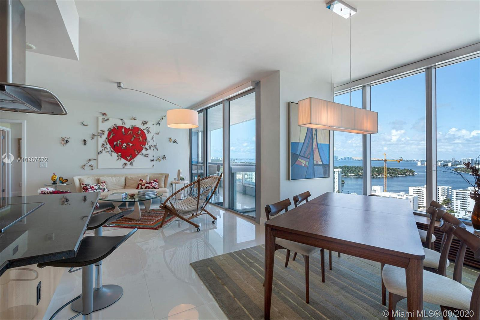 Carillon North Tower #2203 - 6899 Collins Ave #2203, Miami Beach, FL 33141
