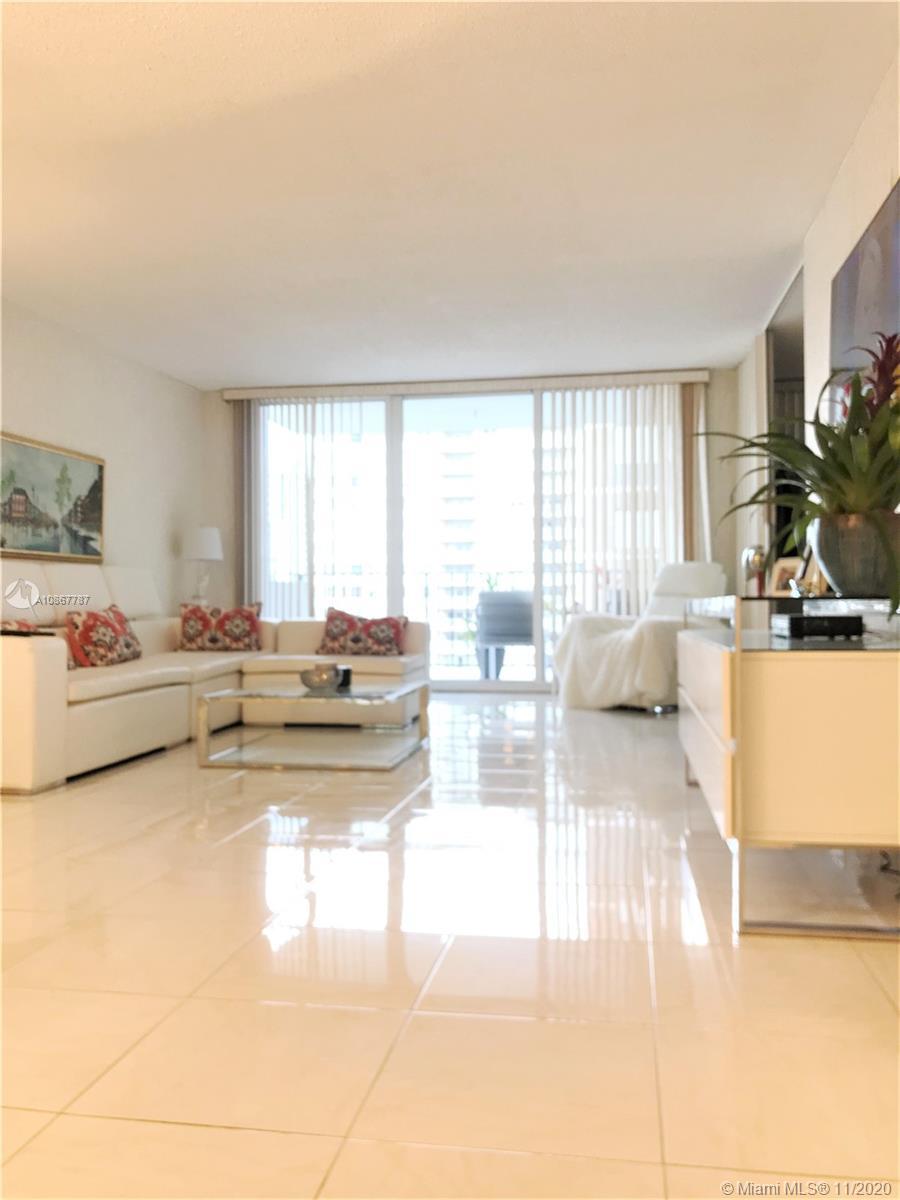 Parker Plaza #1505 - 2030 S Ocean Dr #1505, Hallandale Beach, FL 33009