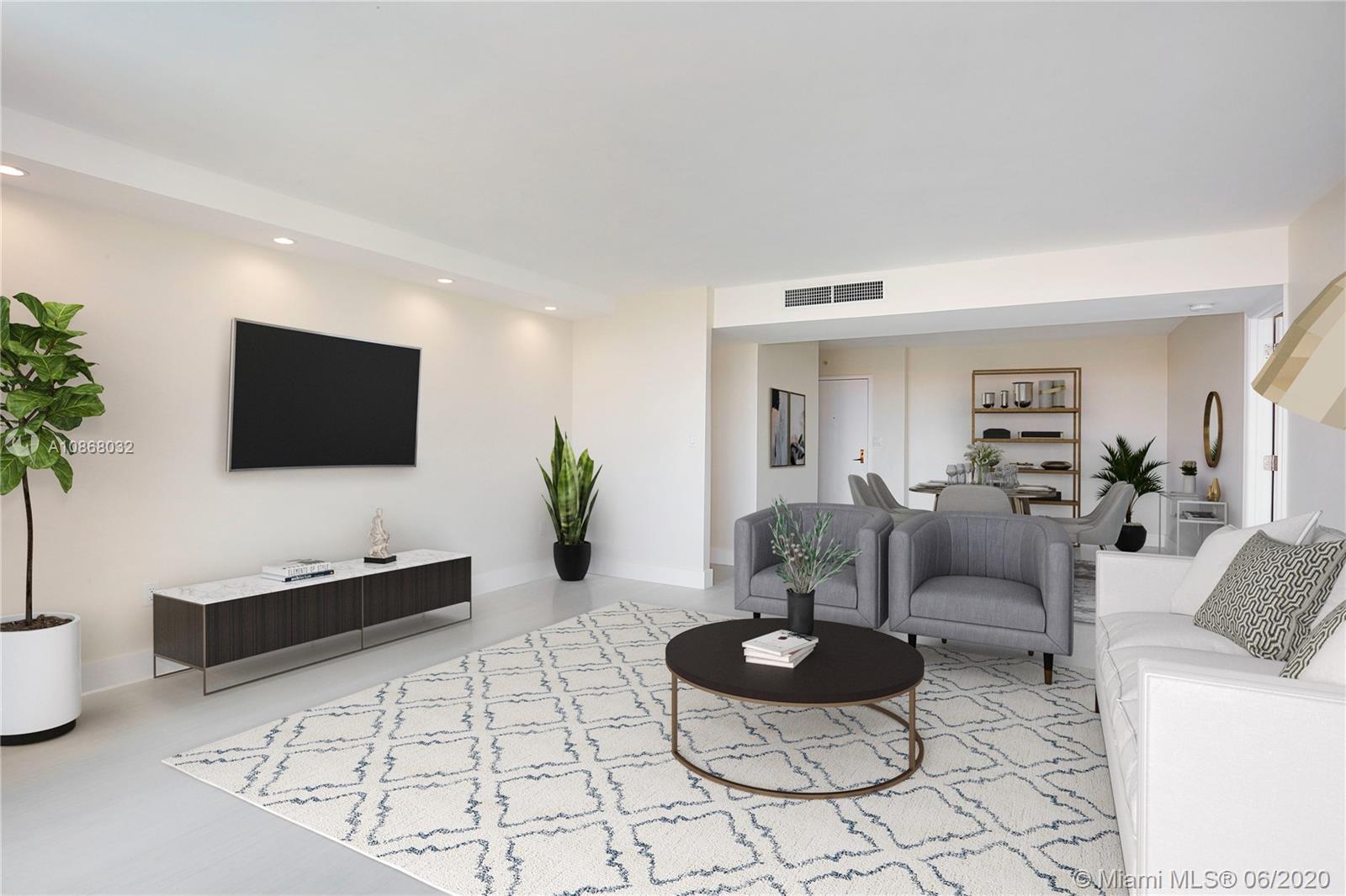 600 Biltmore Way # 618, Coral Gables, Florida 33134, 2 Bedrooms Bedrooms, ,3 BathroomsBathrooms,Residential,For Sale,600 Biltmore Way # 618,A10868032