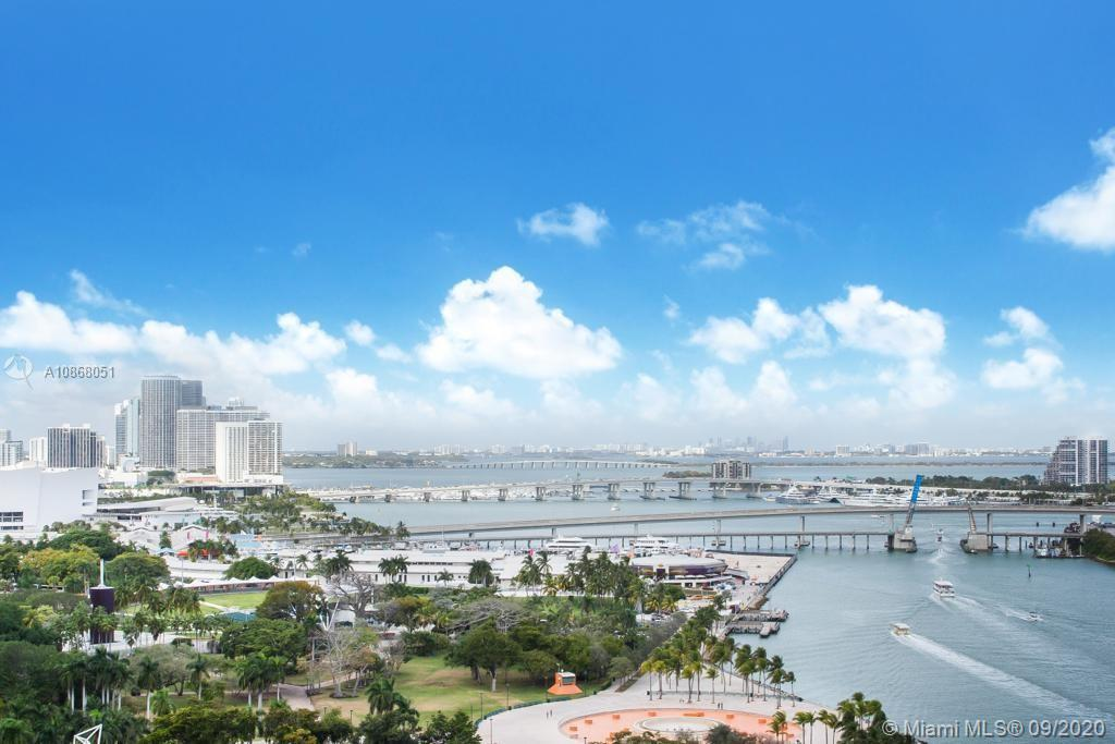 One Miami West #2214 - 325 S Biscayne Blvd #2214, Miami, FL 33131