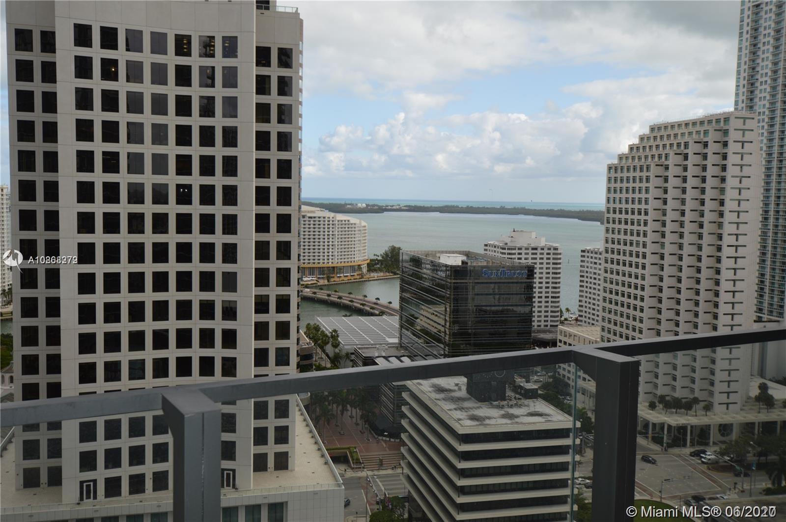 Reach Brickell City Centre #2203 - 68 SE 6th St #2203, Miami, FL 33131