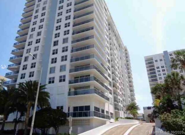 Aquarius #N308 - 2751 S Ocean Dr #N308, Hollywood, FL 33019
