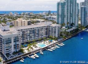 South Bay Club #603 - 800 West Ave #603, Miami Beach, FL 33139