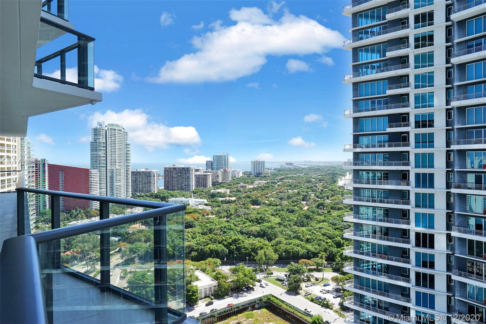 SLS Brickell #2608 - 1300 S Miami Ave #2608, Miami, FL 33130