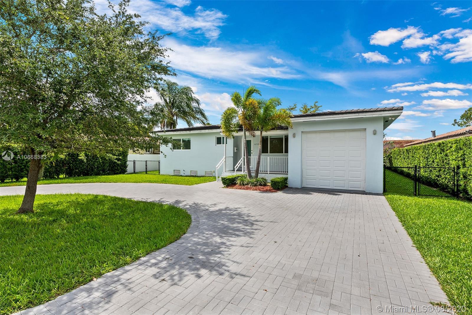 Coral Villas - 6310 SW 30th St, Miami, FL 33155