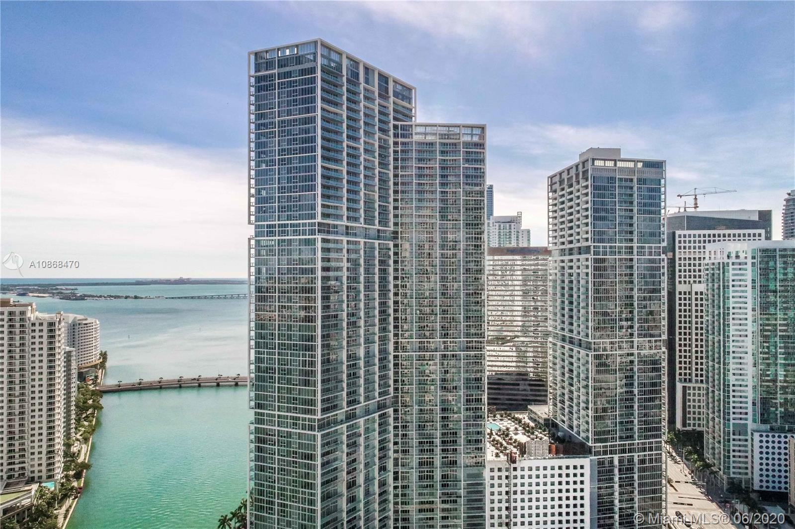 Icon Brickell 2 #4612 - 475 Brickell Ave #4612, Miami, FL 33131