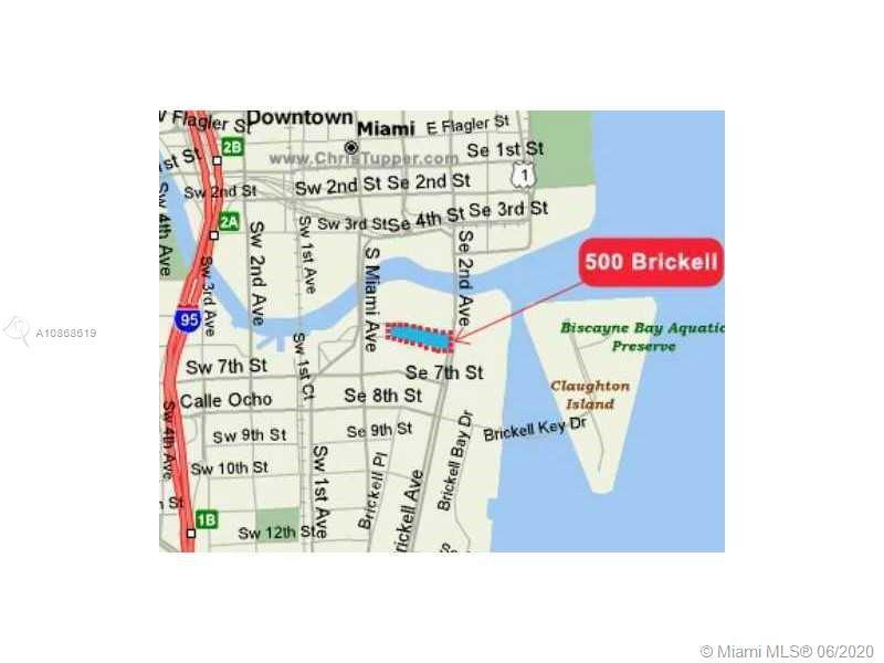 500 Brickell Ave #2105 photo021