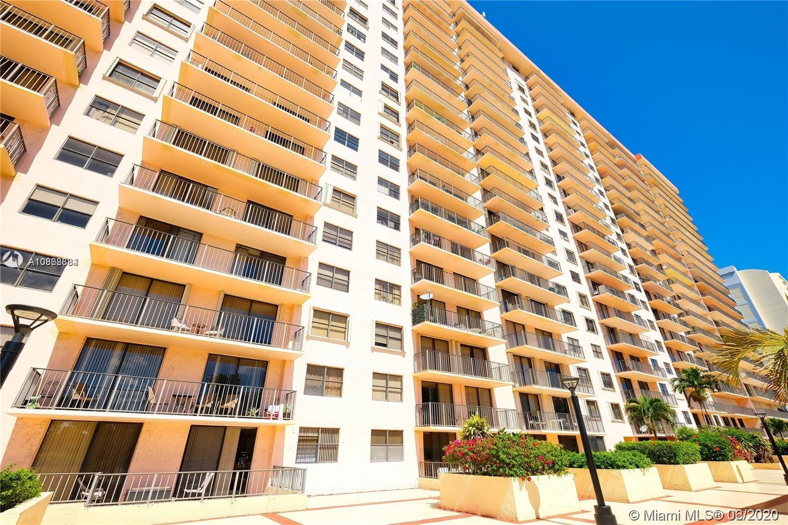 Winston Tower 600 #1106 - 210 174th St #1106, Sunny Isles Beach, FL 33160