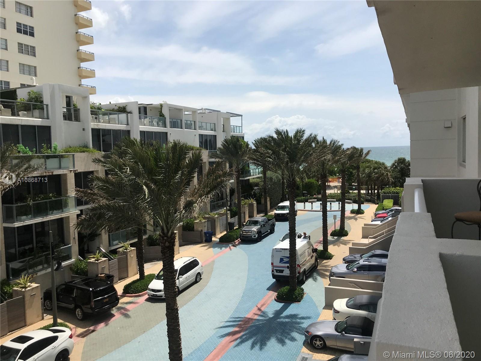 Spiaggia #310 - 9499 Collins Ave #310, Surfside, FL 33154
