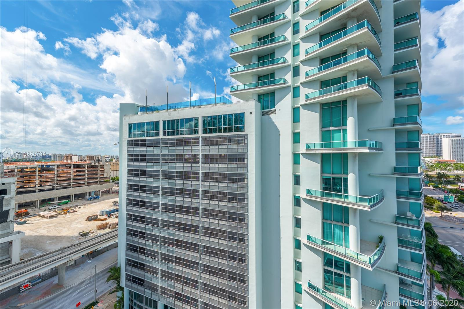 888 Biscayne Blvd #1112 photo029