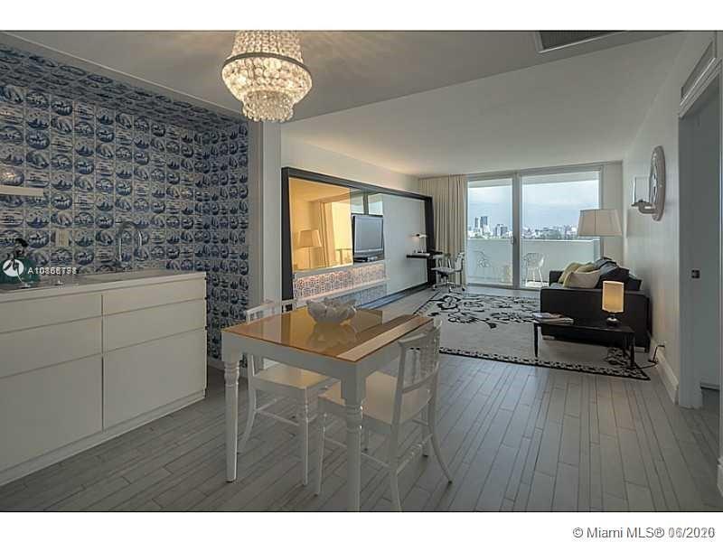 Mondrian South Beach #317 - 02 - photo