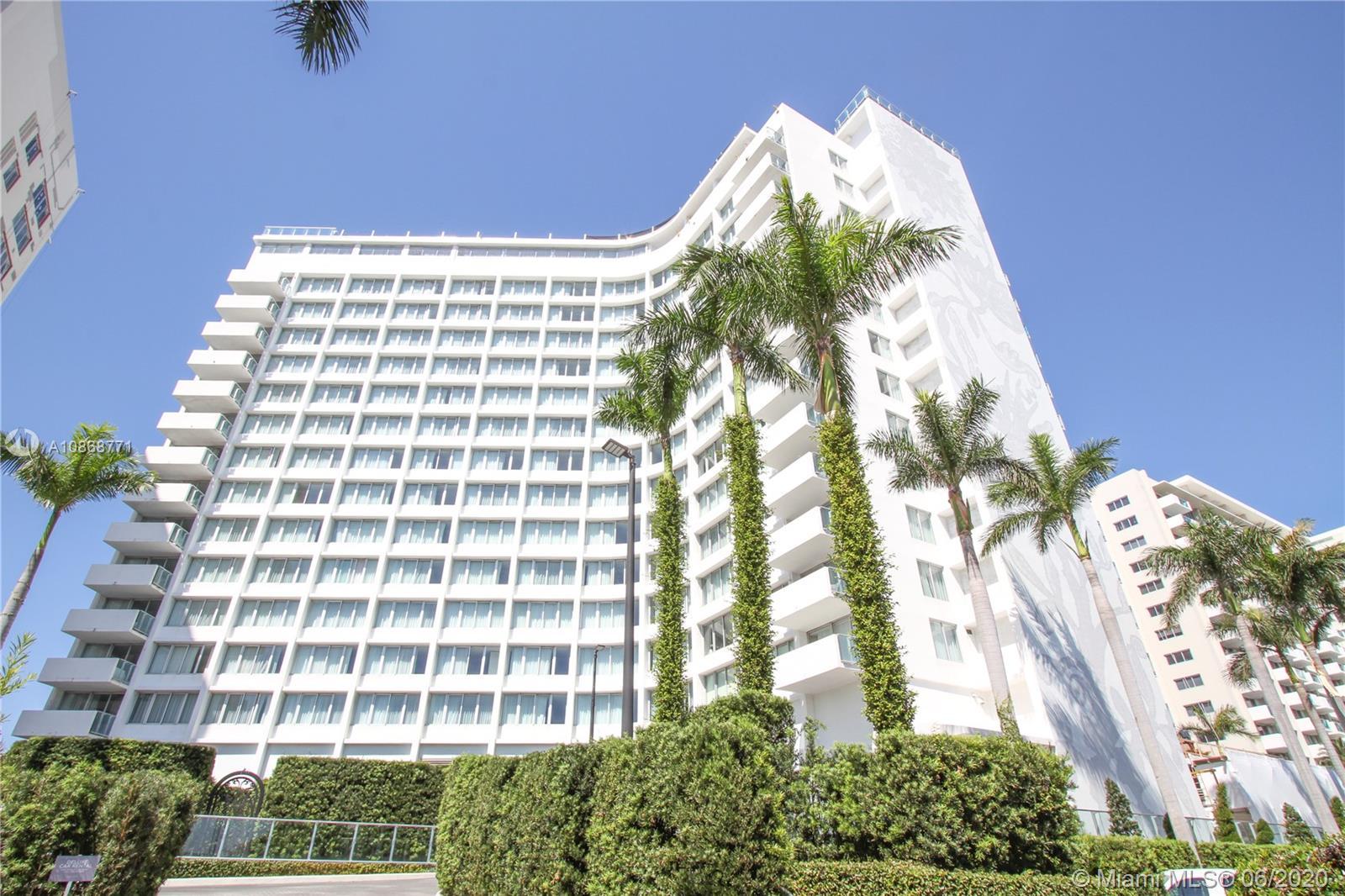 Mondrian South Beach #317 - 12 - photo