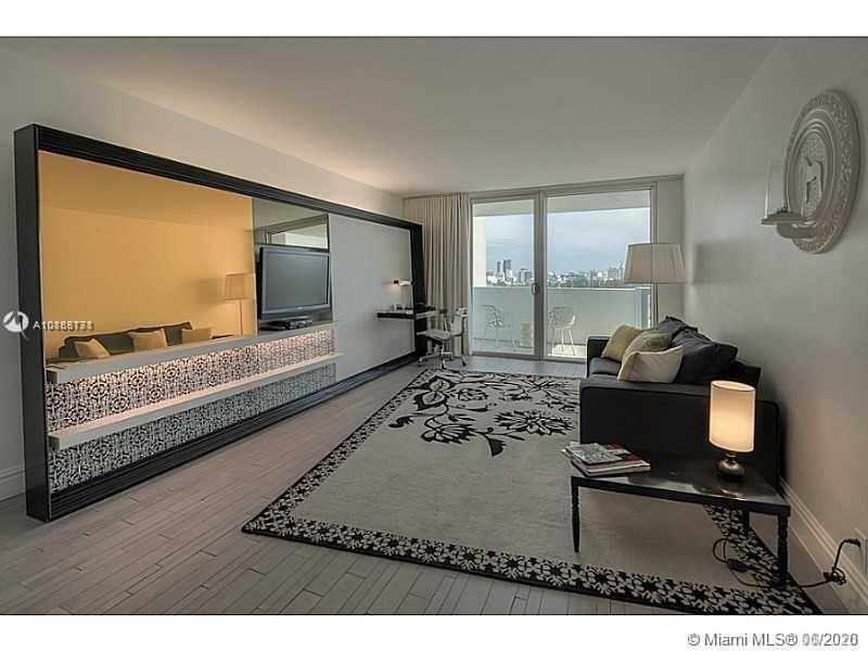 Mondrian South Beach #317 - 01 - photo