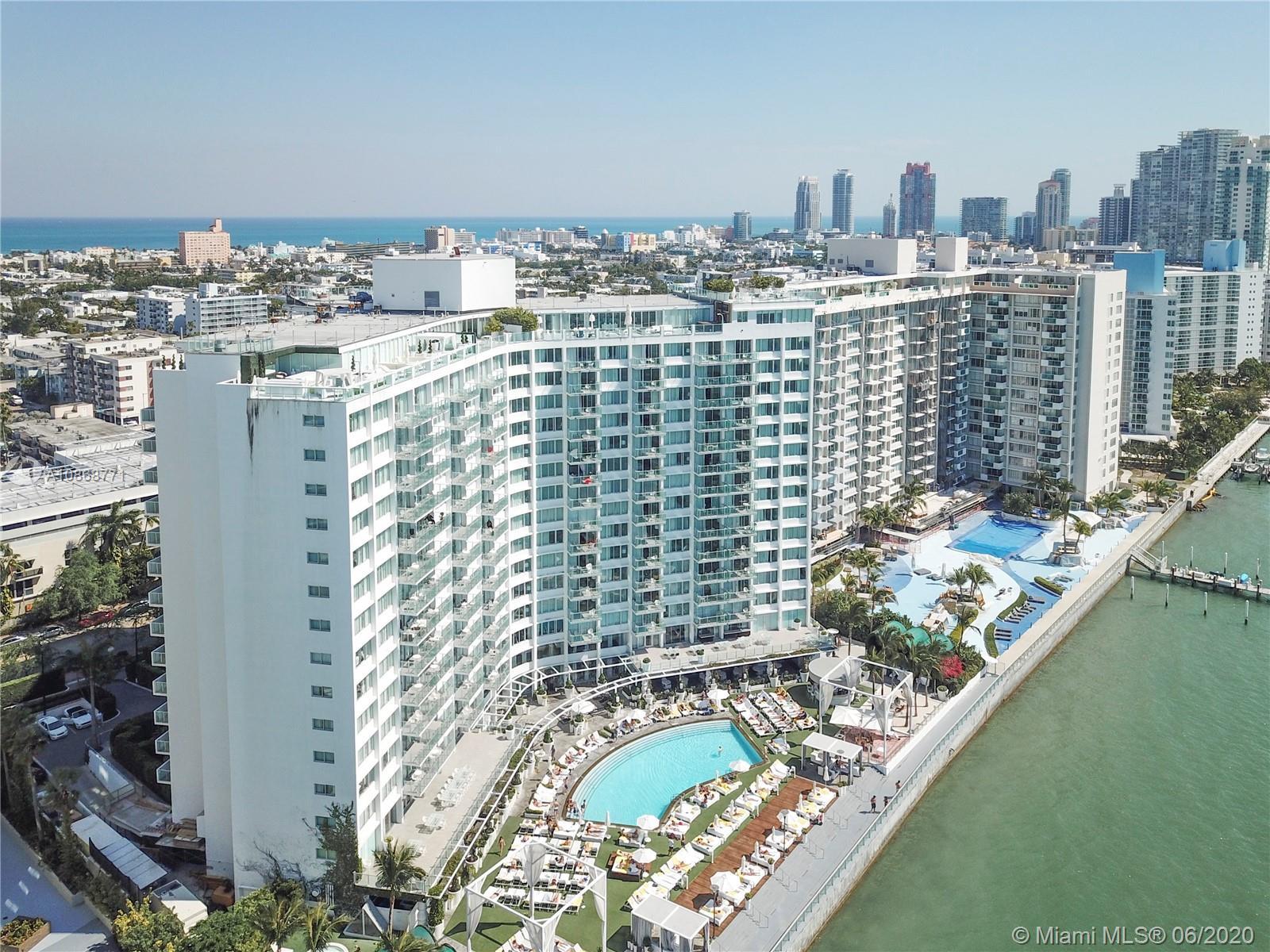 Mondrian South Beach #317 - 11 - photo