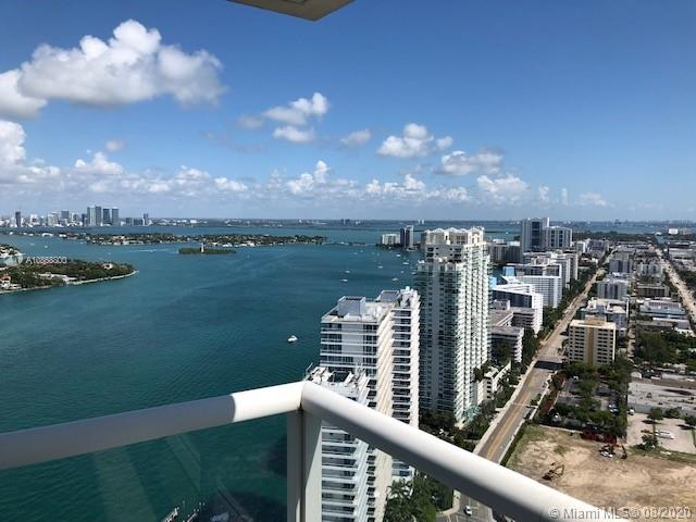 Icon South Beach #3702 - 450 ALTON RD #3702, Miami Beach, FL 33139