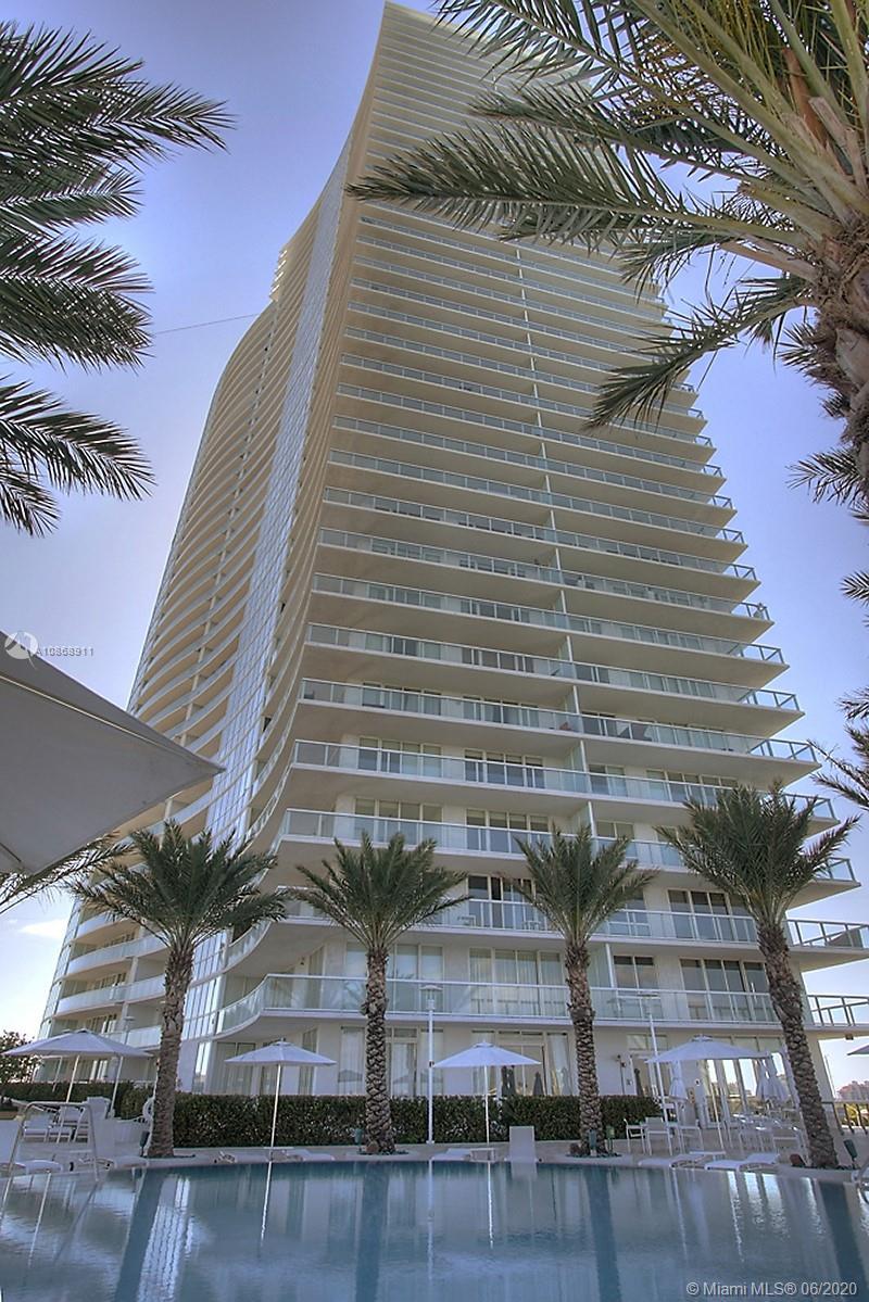 Icon South Beach #1206 - 450 Alton Rd #1206, Miami Beach, FL 33139
