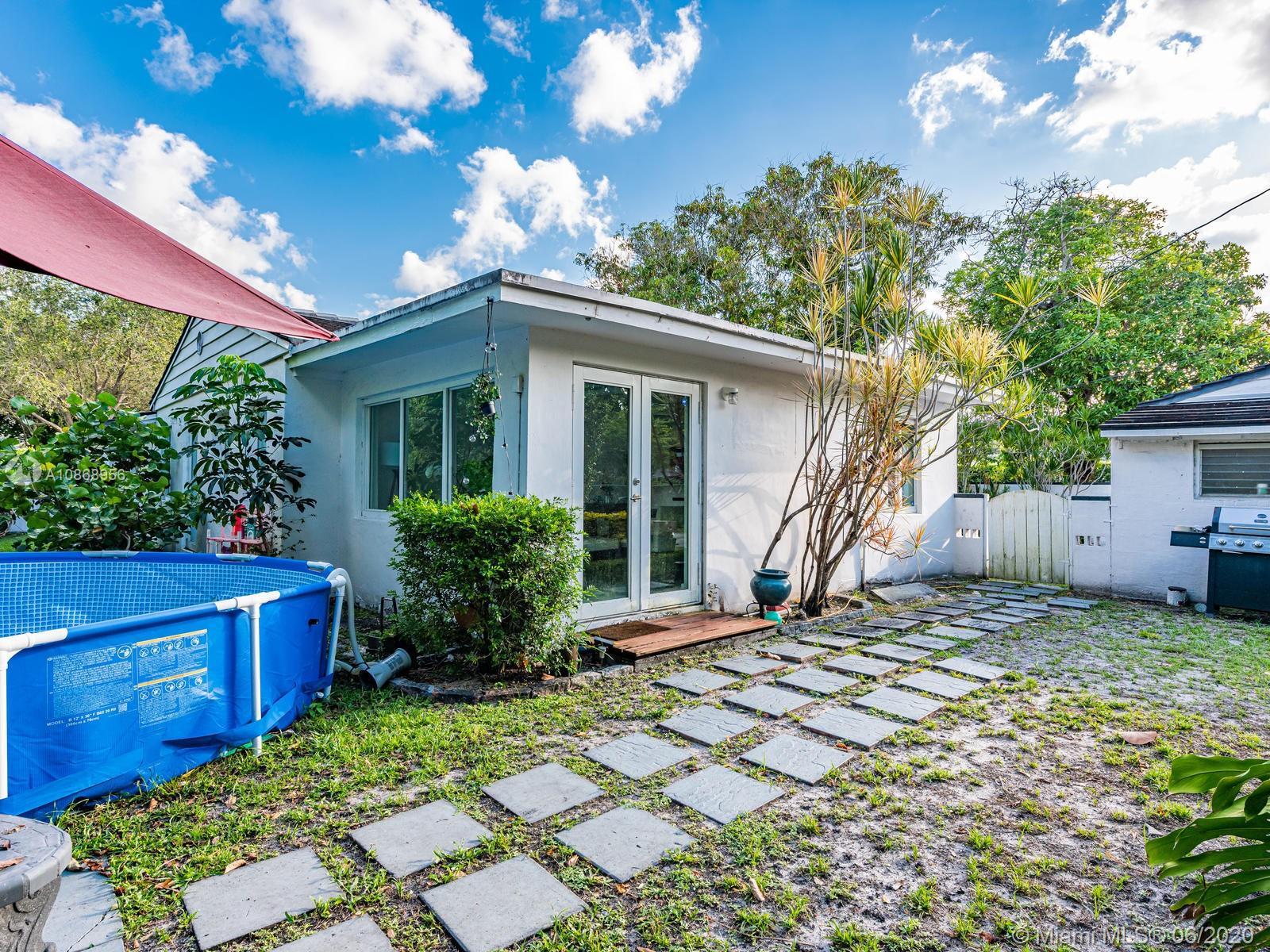 Miami Shores # - 44 - photo