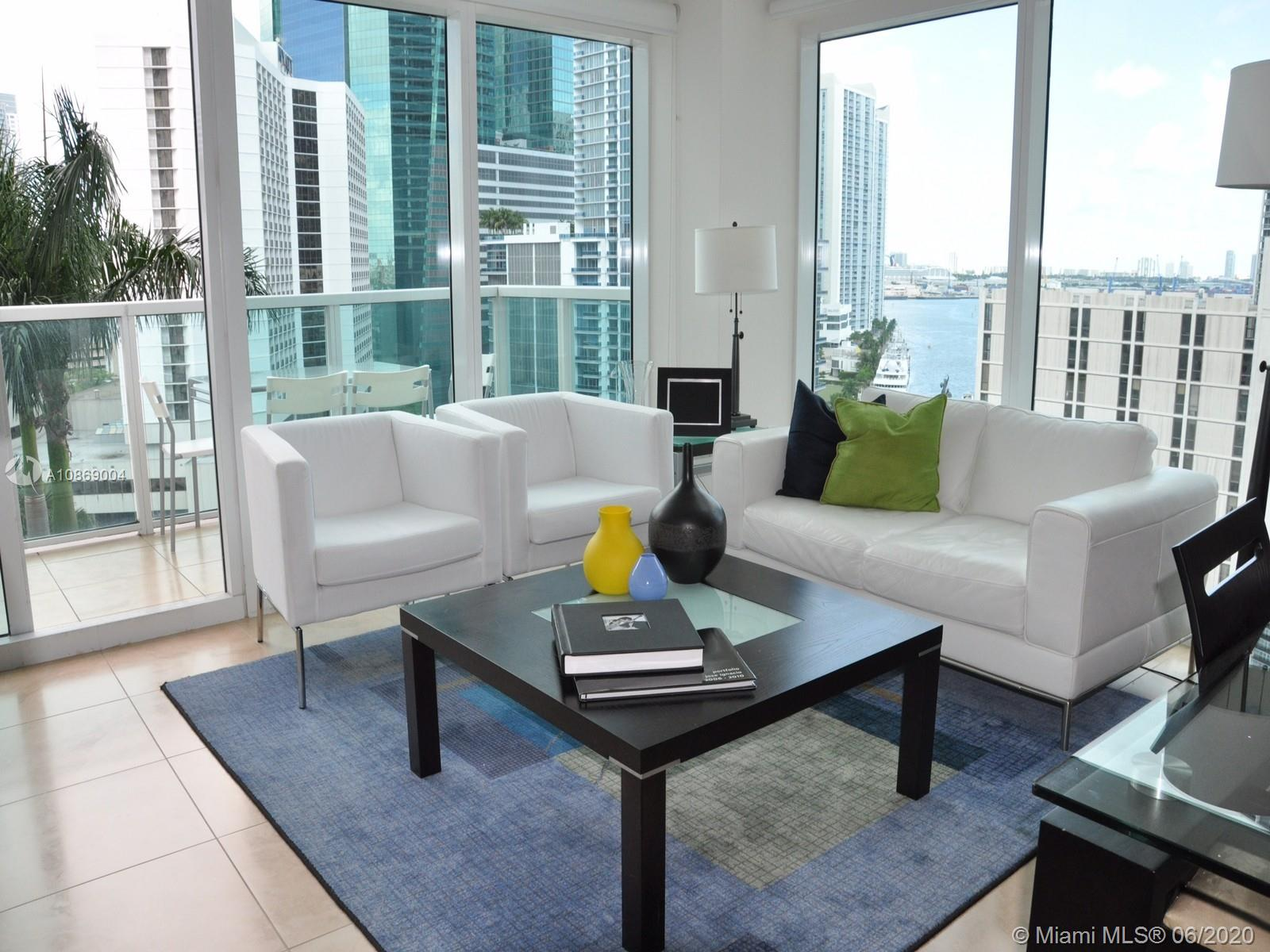 Brickell on the River #901 - 02 - photo