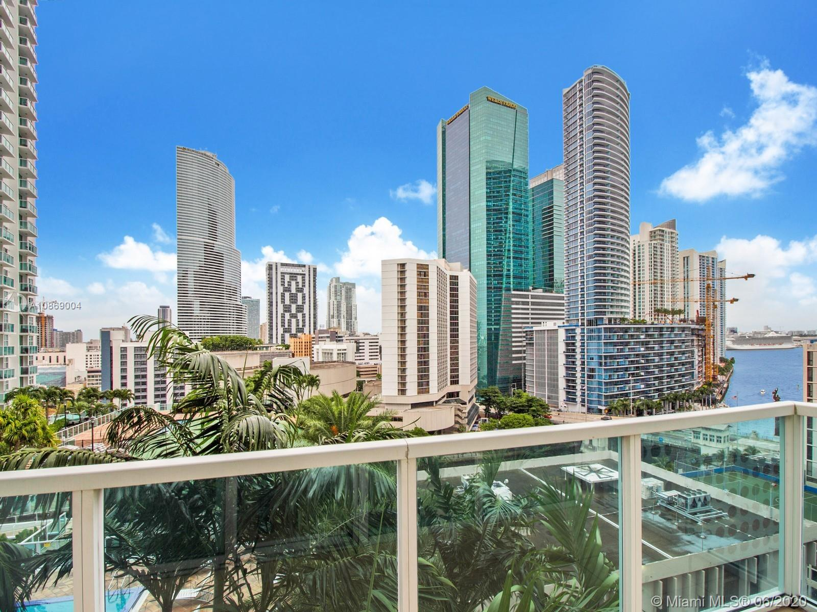 Brickell on the River #901 - 06 - photo
