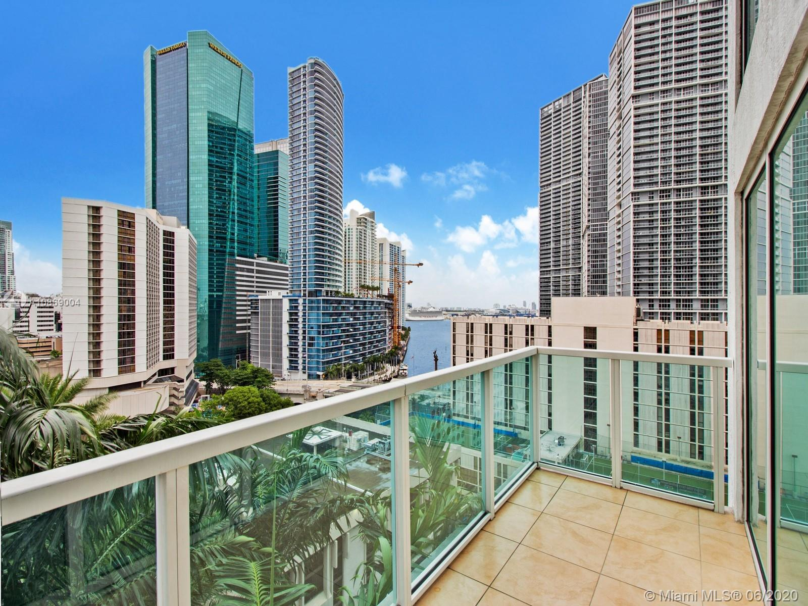 Brickell on the River #901 - 05 - photo