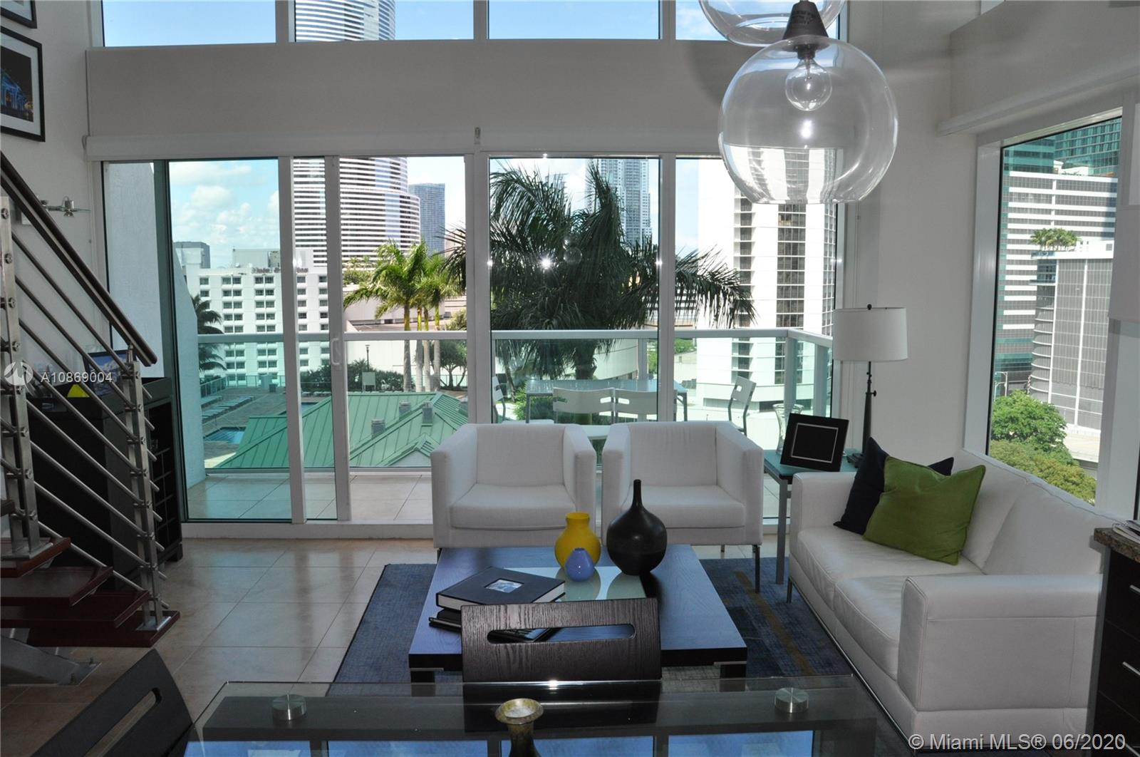 Brickell on the River #901 - 08 - photo