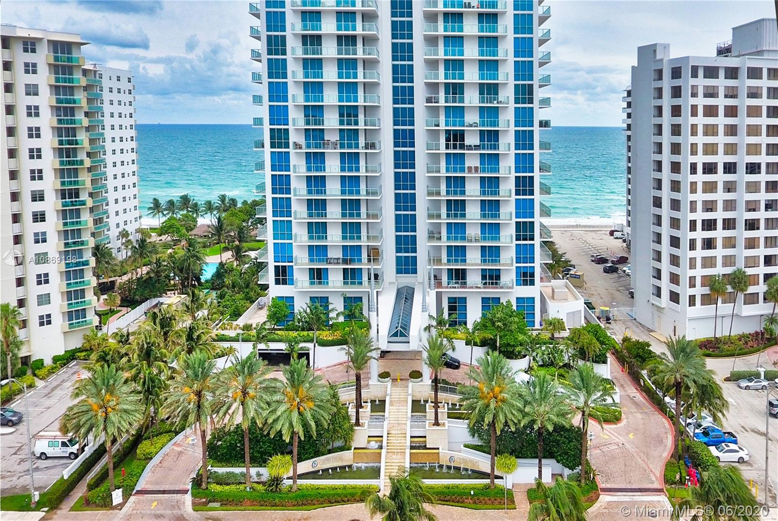Photo of 3101 S Ocean Dr #902 listing for Sale