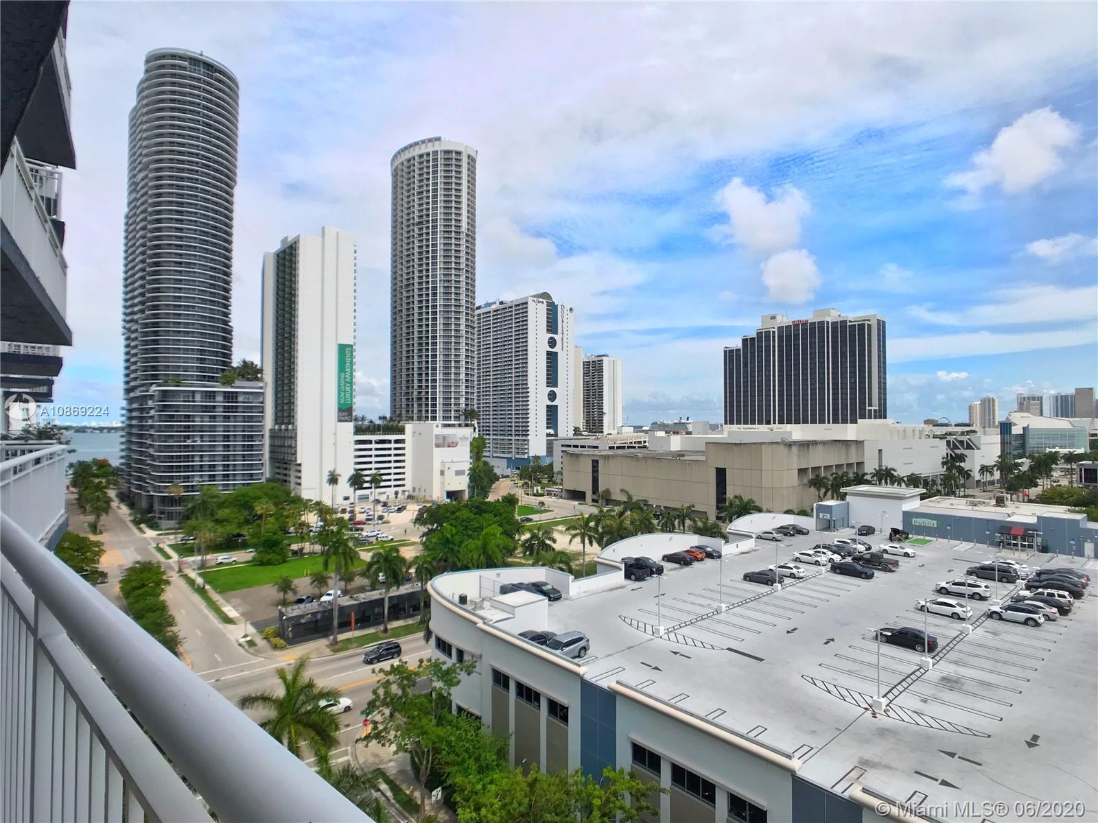 1800 Biscayne Plaza #1003 - 275 NE 18th St #1003, Miami, FL 33132