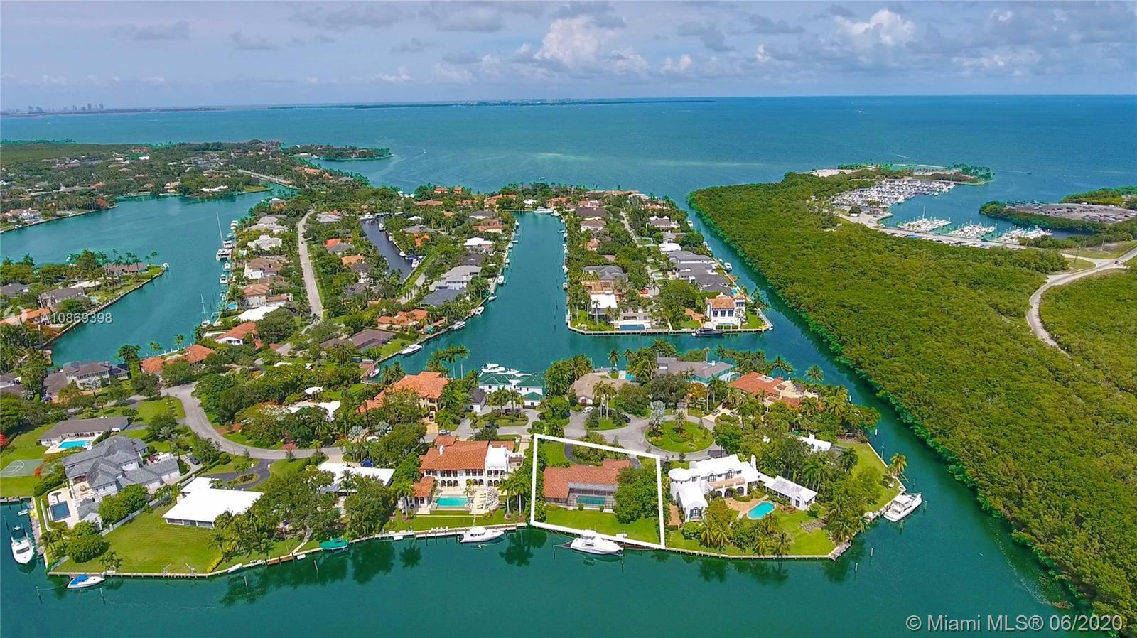 9360 Gallardo St, Coral Gables, Florida 33156, 3 Bedrooms Bedrooms, ,3 BathroomsBathrooms,Residential,For Sale,9360 Gallardo St,A10869398