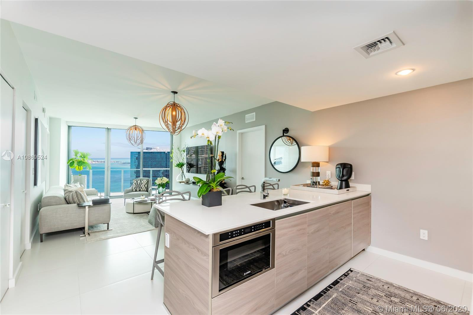 Photo of 1300 S Miami Ave #4302 listing for Sale
