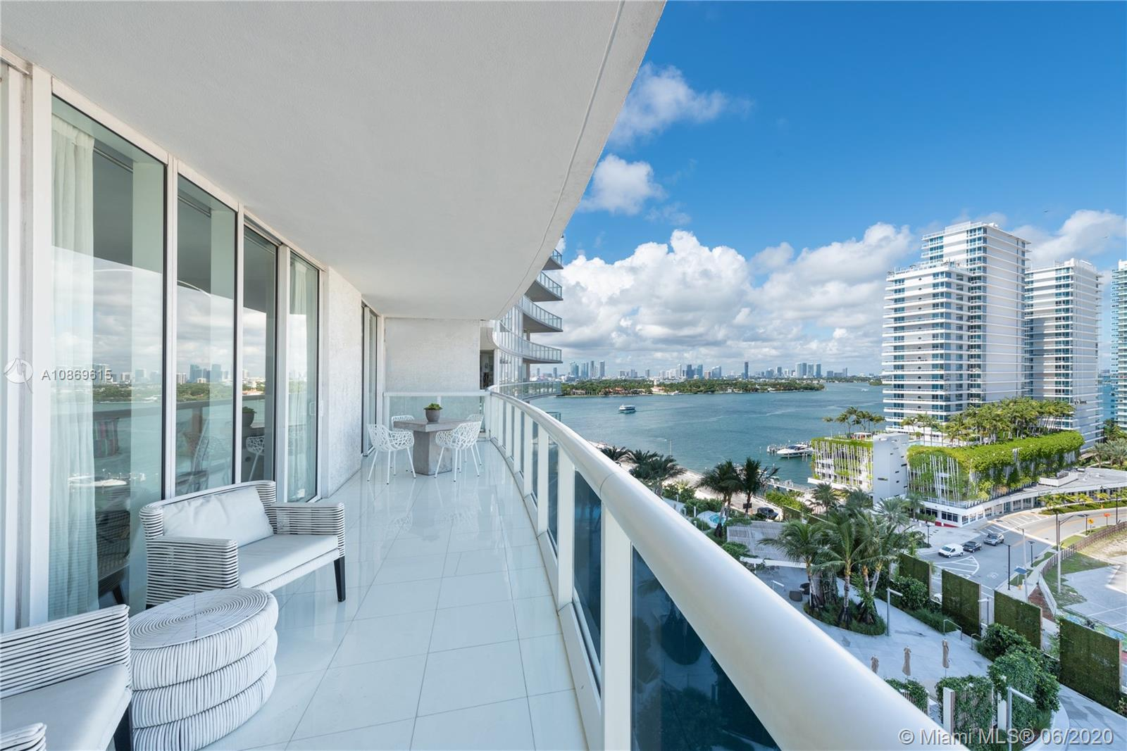 Icon South Beach #1106 - 450 Alton Rd #1106, Miami Beach, FL 33139