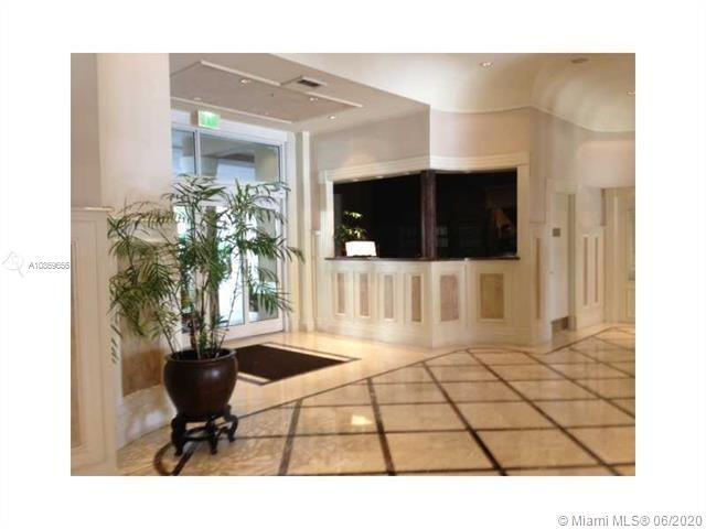 Courvoisier Courts #2404 - 701 BRICKELL KEY BL #2404, Miami, FL 33131