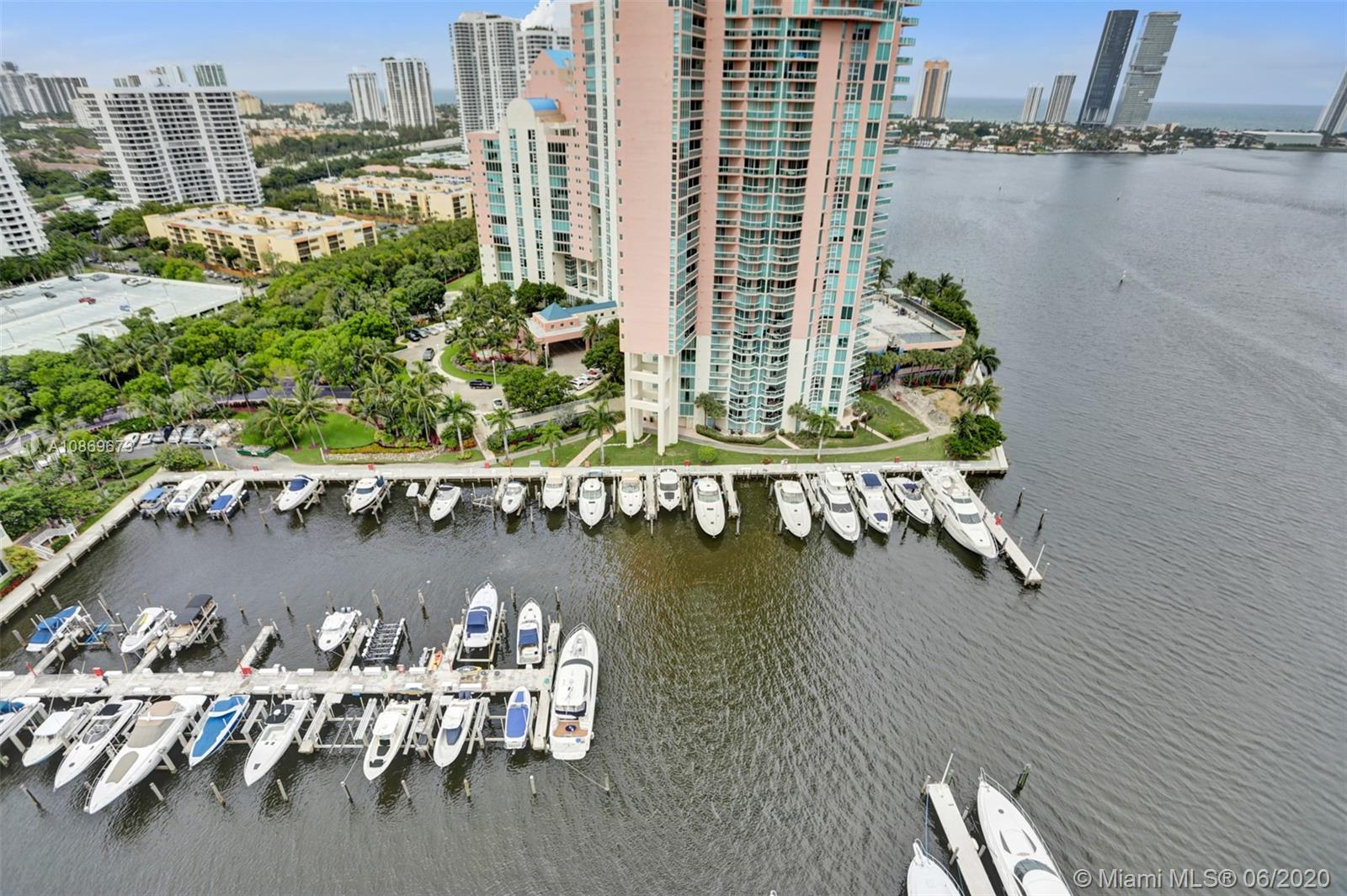Photo of 3330 NE 190th St #2112 listing for Sale