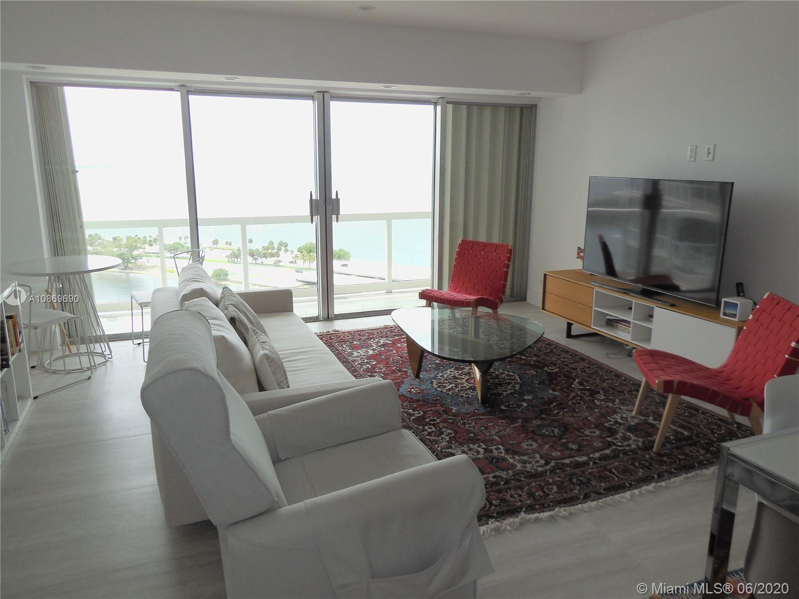 Brickell Townhouse #20T - 2451 Brickell Ave #20T, Miami, FL 33129
