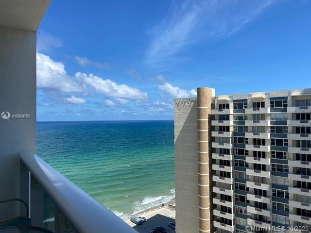 Parker Tower #1602 - 3140 S Ocean Dr #1602, Hallandale Beach, FL 33009