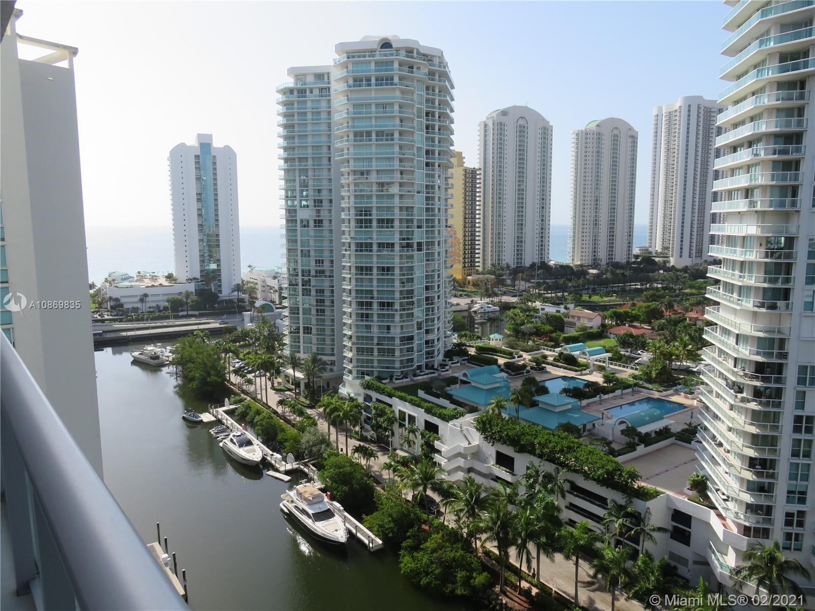 Parque Tower 1 #4-1604 - 300 Sunny Isles Blvd #4-1604, Sunny Isles Beach, FL 33160